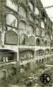 Patio de San Millán del Sacramental de San Justo (1942)