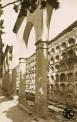 Patio de Santa Cruz del Sacramental de San Justo (1942)