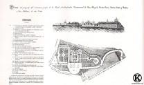 Proyecto inicial del Cementerio de San Justo