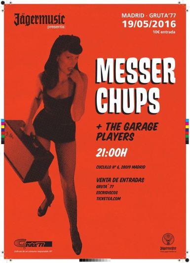 Messer Chups Gruta 77
