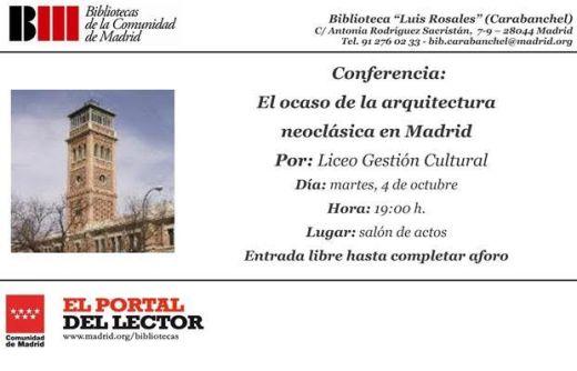 conferencia-el-ocaso-de-la-arquitectura-neoclasica-en-madrid-en-la-biblioteca-luis-rosales