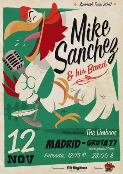 mike-sanchez-en-el-gruta-77-el-13-de-noviembre