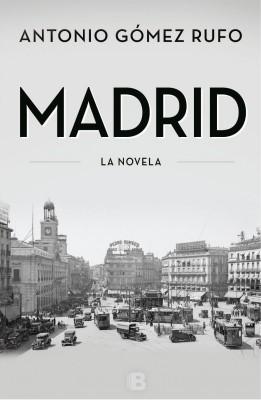 madrid-la-novela