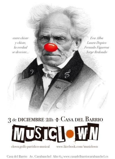 musiclown