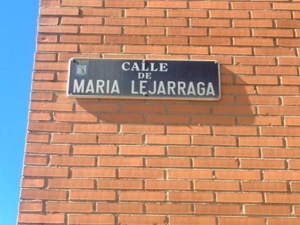 Calle María Lejárraga en Carabanchel.jpg