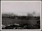 Barrio del Terol - Carabanchel Bajo. Mina volada al enemigo (5 de abril de 1938) 5-001