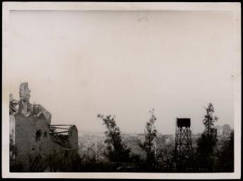 Frente de Madrid. Barrios del Terol y del Comercio. Carabanchel (27-12-1937) 12-001
