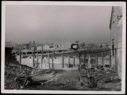 Frente de Madrid. Barrios del Terol y del Comercio. Carabanchel (27-12-1937) 14-001