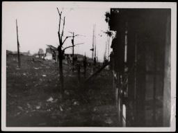 Frente de Madrid. Barrios del Terol y del Comercio. Carabanchel (27-12-1937) 5-001