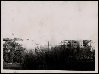 Frente de Madrid. Barrios del Terol y del Comercio. Carabanchel (27-12-1937) 7-001