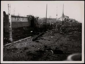 Frente de Madrid. Barrios del Terol y del Comercio. Carabanchel 4-001