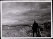 Frente de Madrid. Otra vista de Madrid desde Carabanchel Nov 1937 4-001