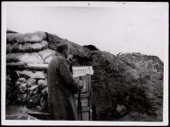 Frente de Madrid. Sector de Carabanchel Bajo Dic 1937-001