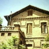 Villa San Miguel 1